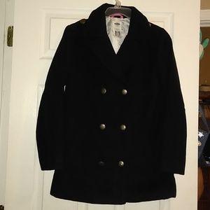 Old Navy Pea Coat (Girls)